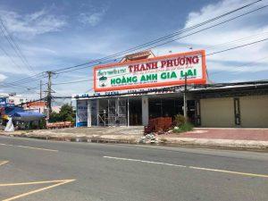 làm biển quảng cáo tại Nguyễn Xiển - Thanh xuân - Hà Nội