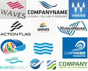 quảng cáo nghiệp phát thiết kế logo