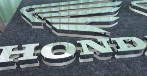 làm logo công ty mica