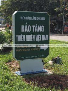làm biển quảng cáo tại Hoàng Quốc Việt