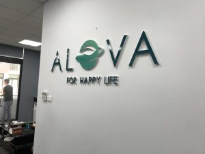 logo văn phòng