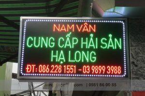 biển led vẫy giá rẻ tại Hà Nội